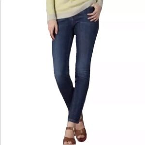 Boden Casual Skinny Jeans Cotton Blend